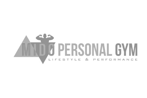 MiDo Personal Gym